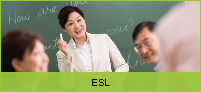 ESL games and activities for adults